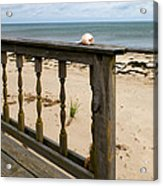 Memories Of A Cape Cod Summer Acrylic Print