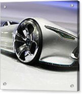 Mercedez Benz Amg Vision Gran Turismo  Acrylic Print