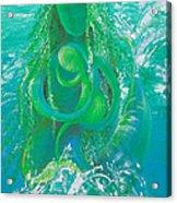 Merdonna Acrylic Print