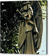 Messenger Of God Acrylic Print