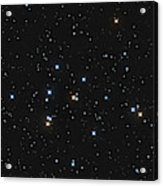 Messier 44, The Beehive Cluster Acrylic Print