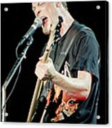 Metallica 96-jason-gp30 Acrylic Print