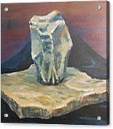 Meteorite Acrylic Print