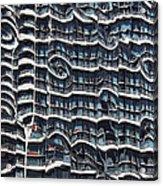Miami 6 Acrylic Print
