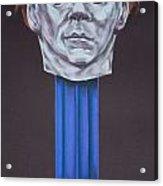 Michael Myers  Acrylic Print