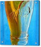 Miel Acrylic Print