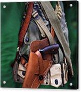 Military Small Arms 02 Ww II Acrylic Print