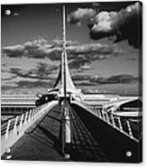 Milwaukee Art Museum - Wisconsin Acrylic Print