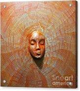 Mind Expansion Acrylic Print