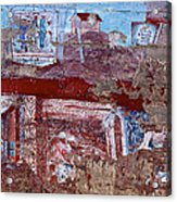 Miner Wall Art 2 Acrylic Print