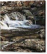 Mini Waterfall Acrylic Print
