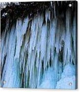 Minnehaha Falls 1 Acrylic Print