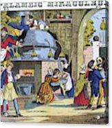 Miraculous Still, 1839 Acrylic Print
