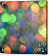 Mirage Acrylic Print