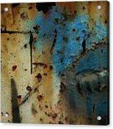 Mirage Of Malice  Acrylic Print