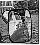 Mirror - Me  Acrylic Print