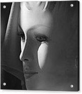 Misteelle Acrylic Print