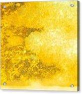Mixed Change Acrylic Print