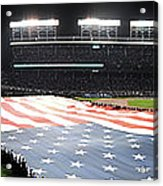 Mlb Oct 28 World Series - Game 3 - Acrylic Print