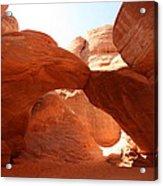 Moab Acrylic Print