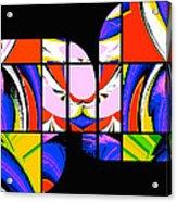 Mod 082 Acrylic Print