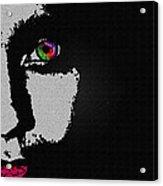Modelo 12 Acrylic Print
