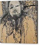 Modigliani, Amedeo 1884-1920. Diego Acrylic Print