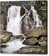 Modjesku Falls Acrylic Print