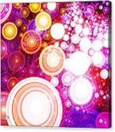 Moksha Redux Acrylic Print