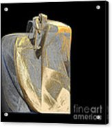 Monolith By Jammer Acrylic Print