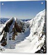 Mount Cook Acrylic Print