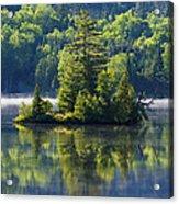 Mont Tremblant National Park Acrylic Print
