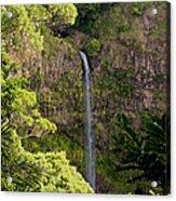 Montagne D'ambre National Park Madagascar 3 Acrylic Print