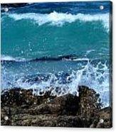 Monterey-3 Acrylic Print