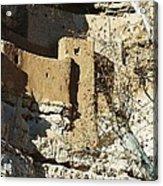 Montezuma's Castle Acrylic Print