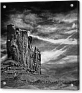 Monument Valley 011 Acrylic Print