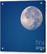 Moon1928 Acrylic Print