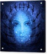 Moonacre Acrylic Print