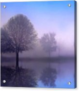 Moonlight Sonata Acrylic Print