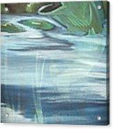 Moonshine Bass Acrylic Print