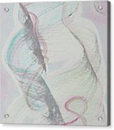 Morning Acrylic Print