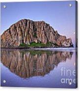 Morning Reflection Acrylic Print