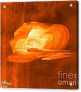 Most Expensive Truffle Lot 4 330000 In Honor Of Stanley Ho 10 And My Trifling With Truffles Poem Acrylic Print