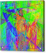Mother Of Exiles 20130618m120 Acrylic Print