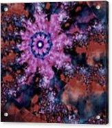 Mother Star Acrylic Print