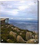 Mount Wellington Tasmania Acrylic Print