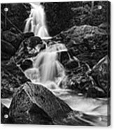 Mouse Creek Falls Acrylic Print