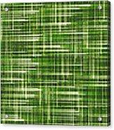 Moveonart Nexttime Acrylic Print