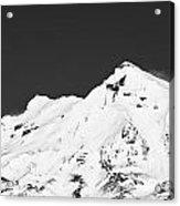 Mt. Ruapehu 2 Acrylic Print