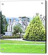 Muckross Castle Acrylic Print
